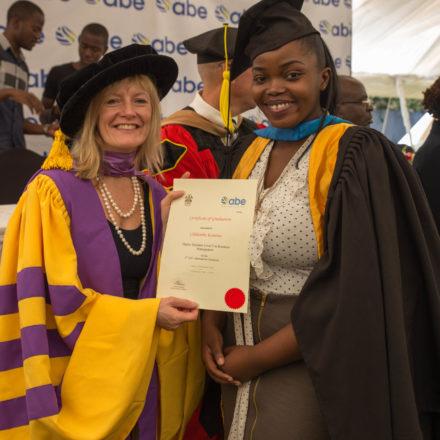 ABE graduation 2014