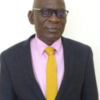 Dr Egret Lengwe