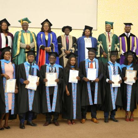 ZICA graduation 2018