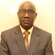 Mr Mukubesa Sanyambe